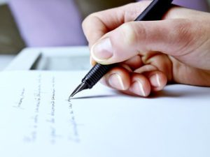 Экспертиза почерка в Тюмени